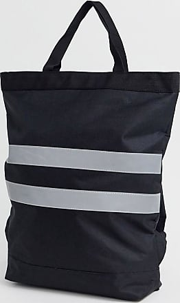 7X SVNX tote backpack-Black