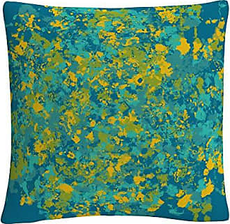 Trademark Fine Art Speckled Colorful Splatter Abstract 2 by ABC