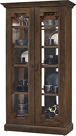 Howard Miller 670-012 Chasman III Display Cabinet