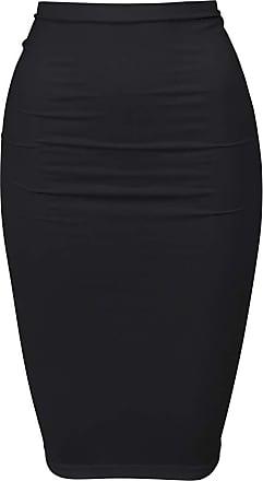Wolford Fatal Skirt Black S