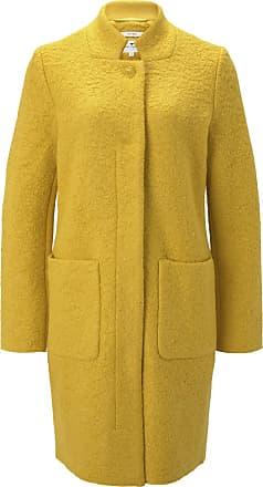 Mäntel in Gelb: 146 Produkte bis zu −85% | Stylight