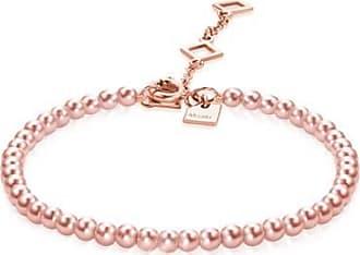 Misaki Bracelet Bliss de perles roses