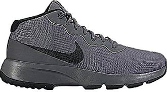 a45b64c27cefd Nike Tanjun Chukka, Chaussures de Running Compétition Homme, Multicolore  (Dark Grey Black