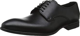Lloyd Mens MADOC Derbys, Black 0, 9.5 UK