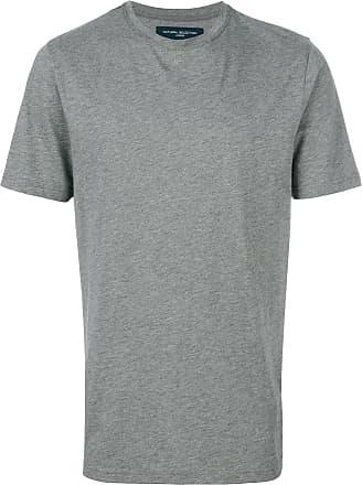 Natural Selection Camiseta Joseph - Cinza