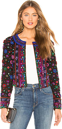 Tularosa Georgina Jacket in Black