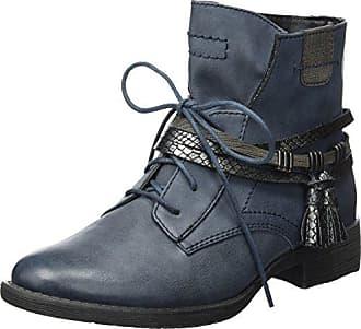 43279c3d96f2ef Jana Damen 25208 Stiefel Blau (Navy) 37 EU