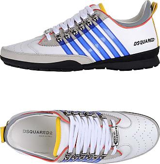 Dsquared2 Herren Sneaker in Weiß | Stylight