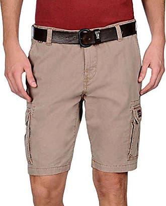 Napapijri Bermuda Shorts Non New, Größe 36 Farbe Beige(N96) 279313a6d2