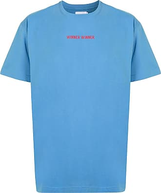 Off Duty Camiseta Winner Winner - Azul