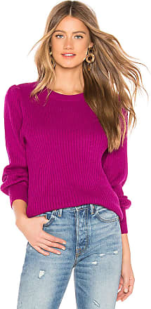 Parker Marceline Sweater in Pink