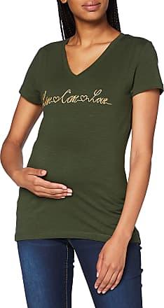 Mamalicious Womens Mlmilla Lia S//L Jersey Tank Top Nf A V T-Shirt