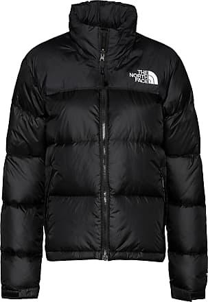 The North Face 1996 Retro Nuptse Daunenjacke Damen in tnf black, Größe M