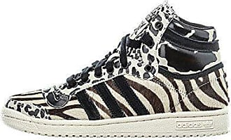 db712ecfe14c28 adidas Top Ten Hi Schuhe Sneakers Trainers Damen (37 1 3)