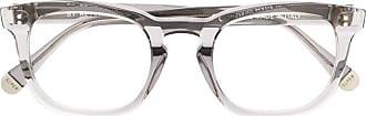Retro Superfuture Occhiali Numero 57 - Di colore grigio
