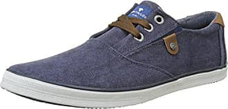 Bleu EU 41 Navy Basses 2781505 Tailor Tom Homme Baskets xC0q8gwX