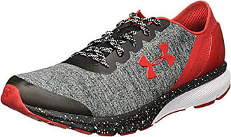 sports shoes 688e9 0a664 Under Armour UA Charged Escape, Scarpe Running Uomo, Nero (Black), 40.5