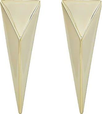 e46e9fb05 Alexis Bittar Pyramid Post Earrings (10K Gold) Earring