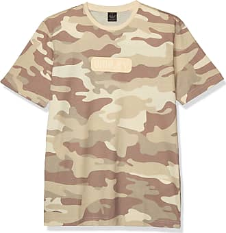 Oakley Mens Digit SS TEE T-Shirt, New Desert Camo, XL