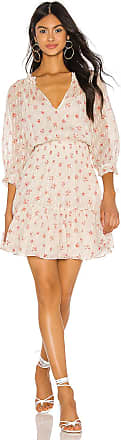 Rebecca Taylor Maui Clip Dress in White