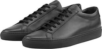 Common Projects Original Achilles Low Sneaker (Schwarz) - Herren