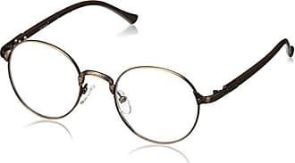 61a1abe35929 A.J. Morgan Unisex-Adult Glib - Power 1.75 53703 Round Reading Glasses