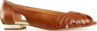 Van Dal Shoes Womens Perry Loafers in Tan