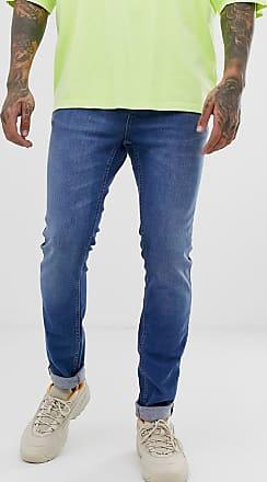 Wesc Alessandro skinny jeans-Blue