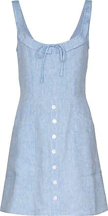 Honorine Vestido Gigi - Azul