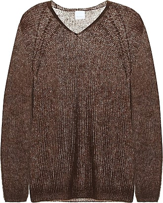 Max Mara Alea mohair and wool-blend sweater