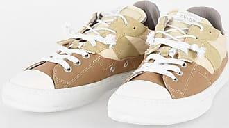 Maison Margiela MM22 Leather Vintage Effect Sneakers size 44