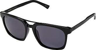 1dbe9983bcb Vonzipper Plimpton Polar (Black Gloss Satin Wild Vintage Grey Polar)  Fashion Sunglasses