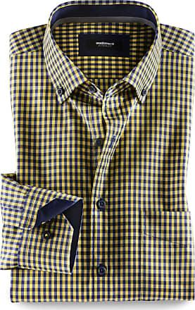 brand new a6e71 919af Hemden in Gelb: Shoppe jetzt bis zu −56% | Stylight