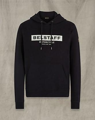 Belstaff Belstaff LISTER HOODIE Black