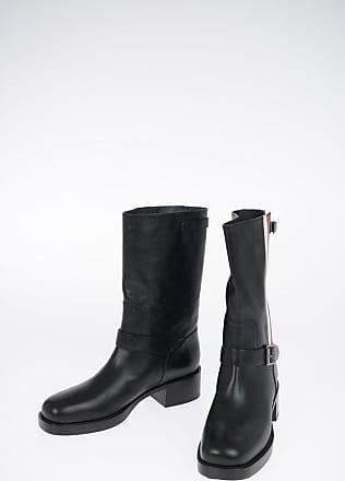 Dior leather DIORIDER boots Größe 36,5