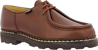 21363448bb8c Paraboot Chaussures à lacets PARABOOT Michael Homme Marron