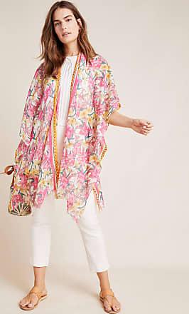 Anthropologie Marley Kimono