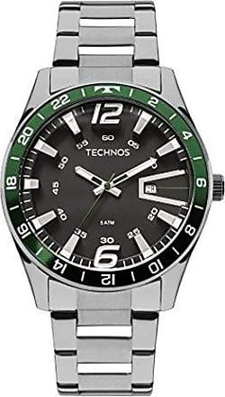 Technos Relógio Masculino Technos Racer 2115LAK/1P