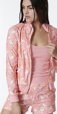 Sugarfree Printed fashion terry jacket