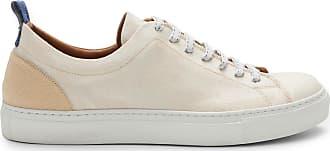 Jacob Cohen Sneaker Jack creme