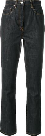 Philosophy di Lorenzo Serafini high waisted jeans - Blue