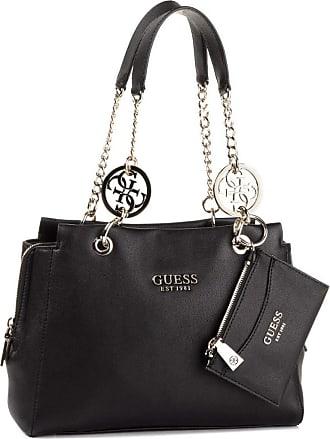 Guess Tara Handbag Black