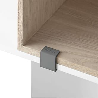 MUUTO Mini Stacked 2.0 Clip 5er-Set