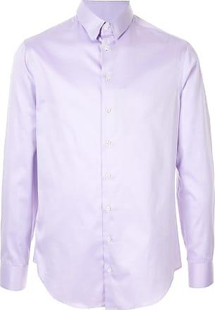 489b4d6a73 Camisas Sociais de Giorgio Armani®  Agora com até −50%