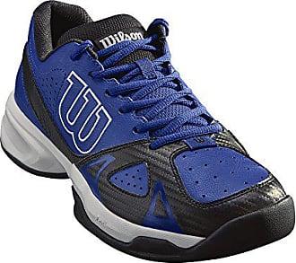 separation shoes 3ed7c 72a92 Wilson Wilson Homme Chaussures de Tennis, Convient aux joueurs de tout  niveau, Pour tout