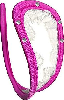 Lau-Fashion® Spitzen Body Damen Unterwäsche mit Transparent Fransen Träger S//M