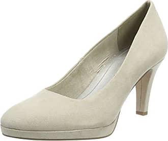 e2f12e15e4a Zapatos De Salón Crema  120 Productos   desde 16