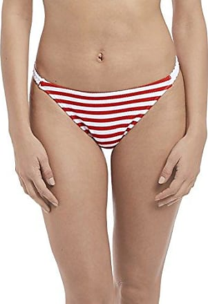 Hose Bikini-Slip zum Schn/üren Sundance wei/ß