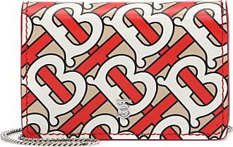 Burberry Borsa Jessie a stampa in pelle 2cc3385bd20b