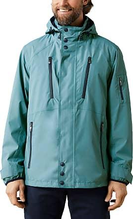 96220d2fcf05 Walbusch Herren Windbreaker Jacke Aquastop Größe 24, 25, 26, 27, 28,